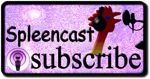 This is the RSS feed trail leading to spleencasty enjoyment in the enhanced iTunes-compatible m4a format.