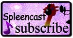 This is the RSS feed trail leading to spleencasty enjoyment in mp3 format.