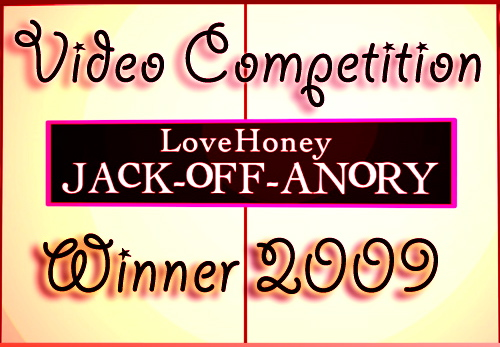 LoveHoney Competition Winner Banner - 500x
