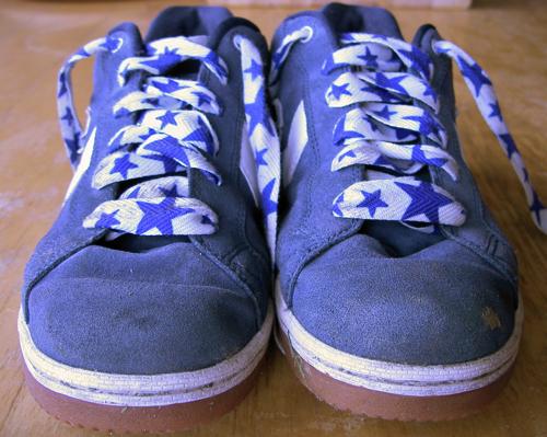 Quiet Soft Footwear