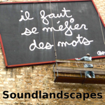 Soundlandscapes' Blog